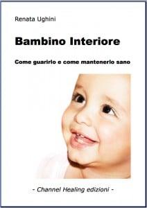BAMBINO INTERIORE LIBRO