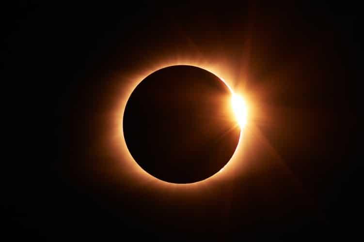 eclissi 21 giugno 2020